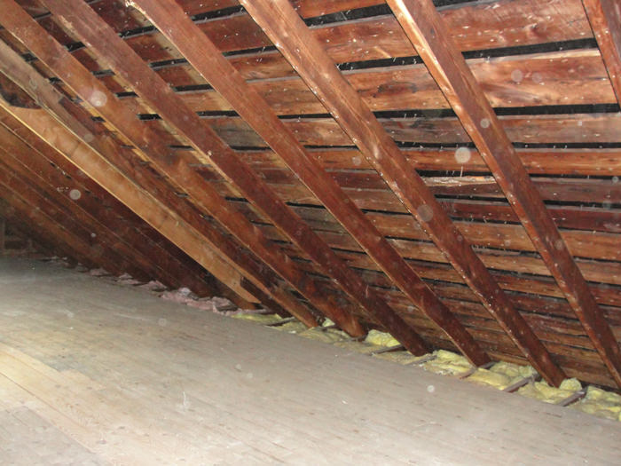 Superattic Home Insulation System In New York Save Energy And