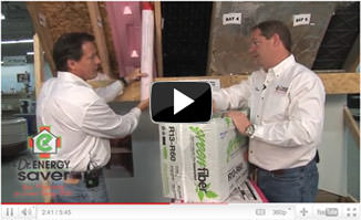 insulating an attic in Pouquag video